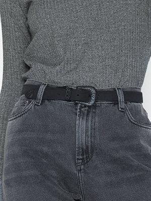 Vero Moda Vmpernille Suede Jeans Belt - Tit B