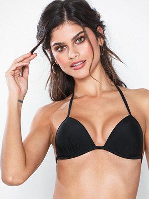 New Look Moulded Triangle Bikini Top