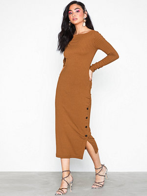 River Island Long Sleeve Washington Dress