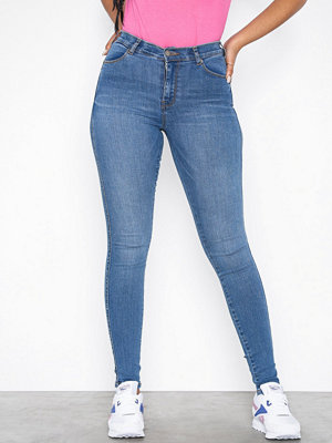 Dr. Denim Lexy Blue