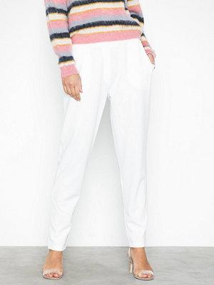 NLY Trend vita byxor Slim Suit Pants