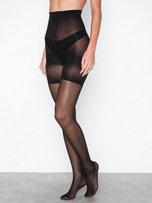 Strumpbyxor - Lindex Tights 20den High Waist M Shaping