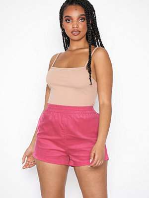 Dr. Denim Nadeja Shorts Rosa