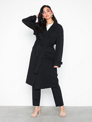 Vero Moda Vmdonna Export Long Jacket Boos Ki