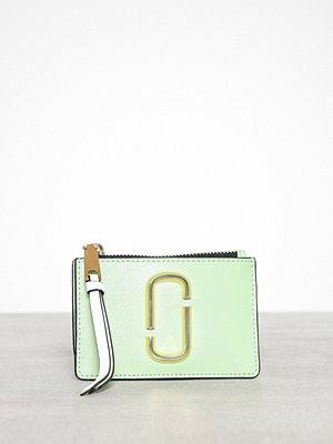 Marc Jacobs Top Zip Multi Wallet Mint