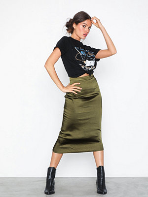 Vila Vijulie Skirt/As