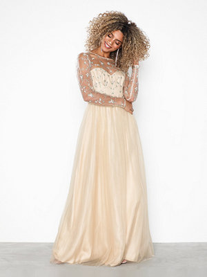 NLY Eve Floral Tulle Dream Gown