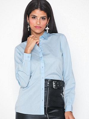 Jacqueline de Yong Jdymio L/S Shirt Wvn Noos