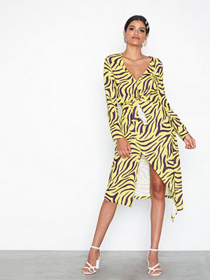 Kjolar - Ivyrevel High Slit Skirt
