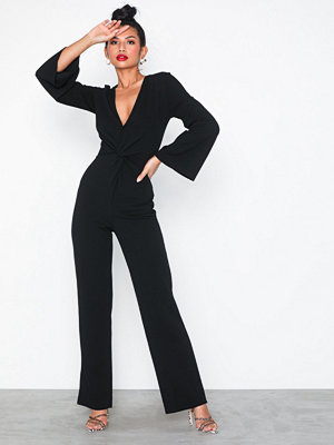 NLY Trend Knot Jumpsuit
