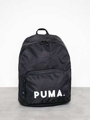 Puma svart ryggsäck Originals Backpack Trend
