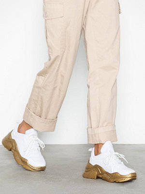 Sneakers & streetskor - NLY Shoes Gold Digger Sneaker