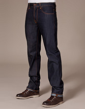 Jeans - Nudie Jeans Average Joe Dry Organic