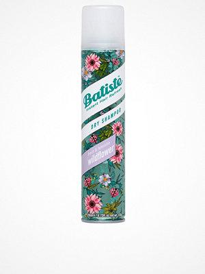 Hårprodukter - Batiste Batiste Wildflower 200ml