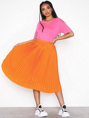 Dr. Denim Kambria Skirt Orange
