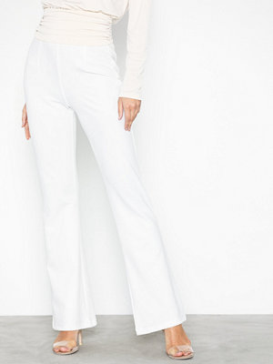 NLY Trend vita byxor Tailored Bootcut Pants
