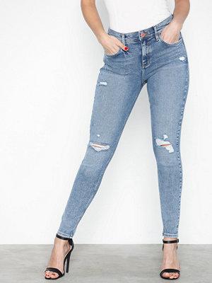 Jeans - River Island Amelie Kirby Denim Jeans