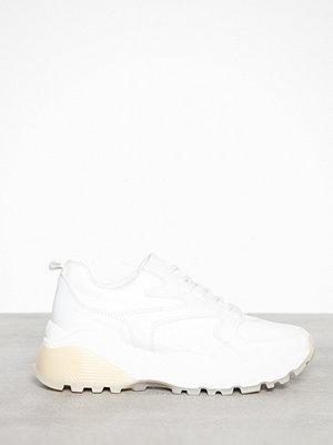 Sneakers & streetskor - River Island Gum Heel Cap Sole Lace Up