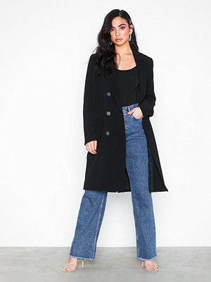 Object Collectors Item Objbeau Long Coat Noos
