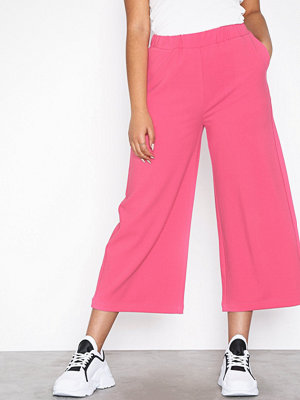 Dr. Denim Abel Trousers Rosa byxor