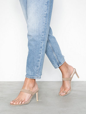 NLY Shoes Tidy Toe Mule