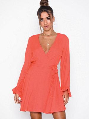 Glamorous Bohemian Dress
