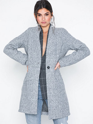 Jacqueline de Yong Jdyivita Long Jacket Otw
