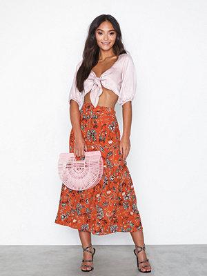 Glamorous Folk Floral Skirt