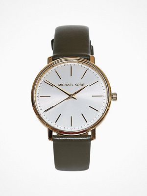 Klockor - Michael Kors Watches Pyper Gold/Green