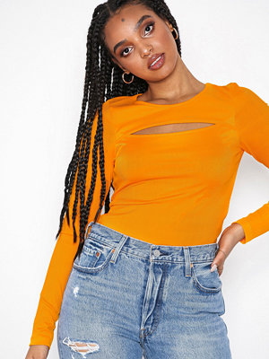 Dr. Denim Taj Top Orange