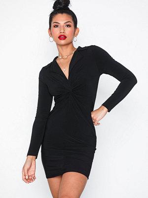 NLY Trend Twist Shirt Dress