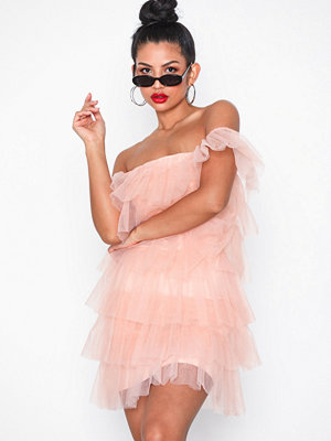 NLY Trend Tulle Dress