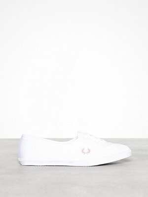 Sneakers & streetskor - Fred Perry Aubrey Twill