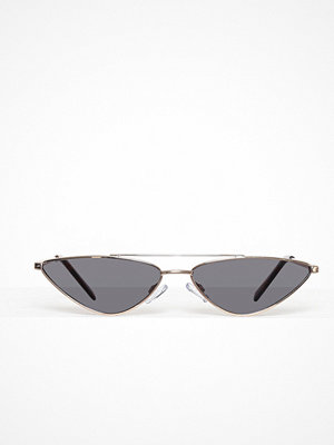 River Island Slim Sunglasses