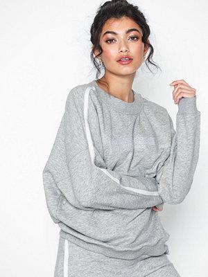 Pyjamas & myskläder - Calvin Klein Underwear Long Sleeve Sweatshirt