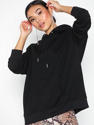 Street & luvtröjor - NLY Trend Oversized hoodie