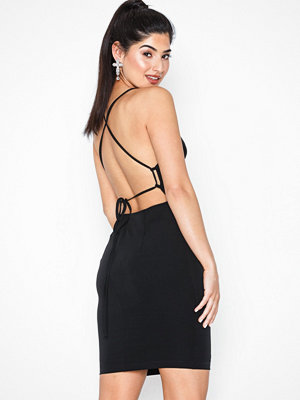 NLY One 90's Strap Dress