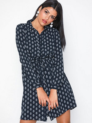 Jacqueline de Yong Jdyhero L/S Shirt Dress Wvn