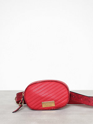 River Island Round Belt Bag