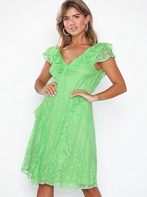 NLY Eve Layered Lace Dress