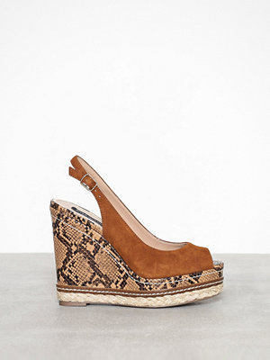 River Island Wedge Sandal