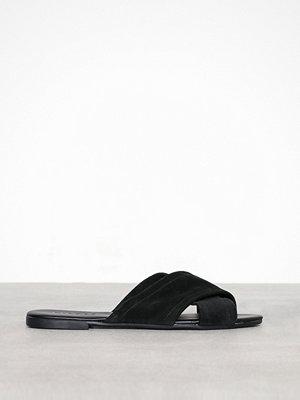 Pieces Psmarnie Suede Sandal