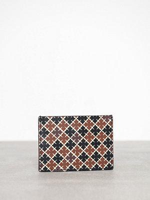 Plånböcker - By Malene Birger Elia Card/PUR7006S91