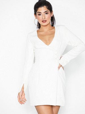 NLY One Sharp Deep Dress