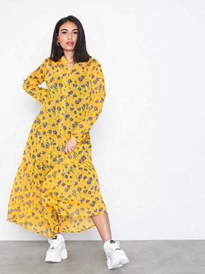 Vila Vilamala L/S Ankle Dress