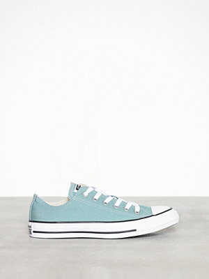 Converse All Star Canvas Ox Grön