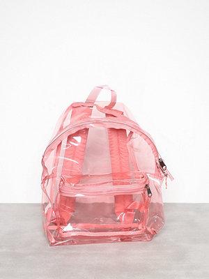 Eastpak rosa ryggsäck Padded Pak'r
