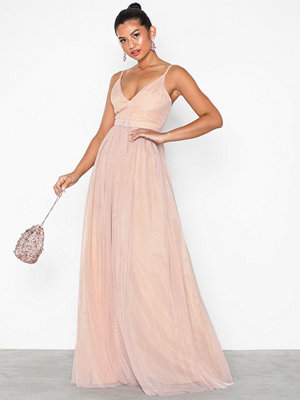 NLY Eve Ballerina Mesh Gown