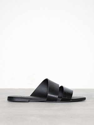 Pieces Pscandela Leather Sandal