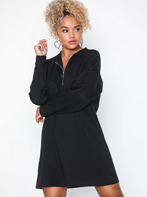 Missguided Oversized LS Dress